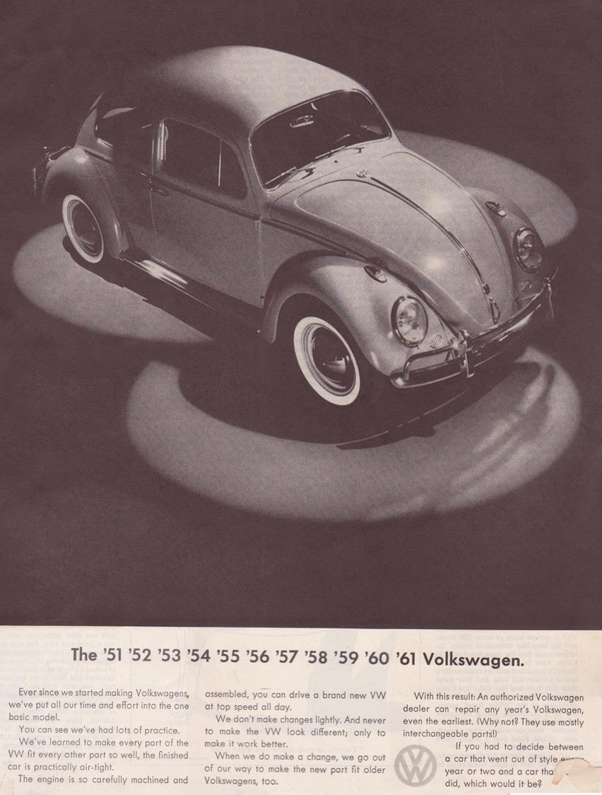 The 51 52 53 54 55 56 57 58 59 60 61 Volkswagen
